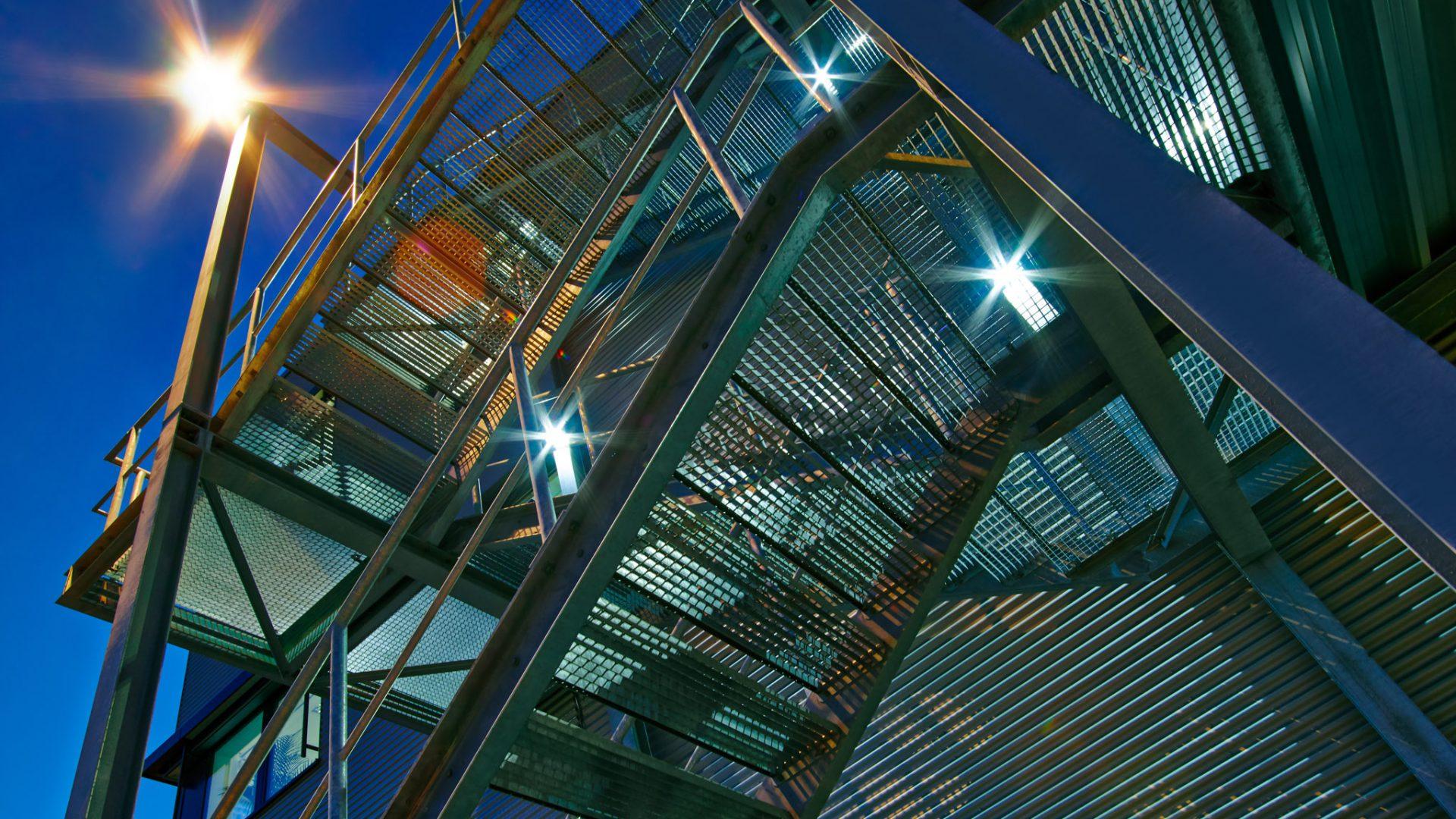 Ines Escherich – Industriefotografie